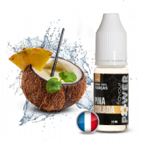 e-liquide Pina Colada de Flavour Power - 10ml